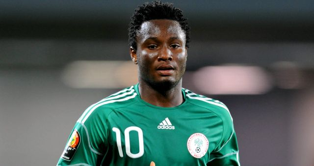 Image result for mikel Obi's