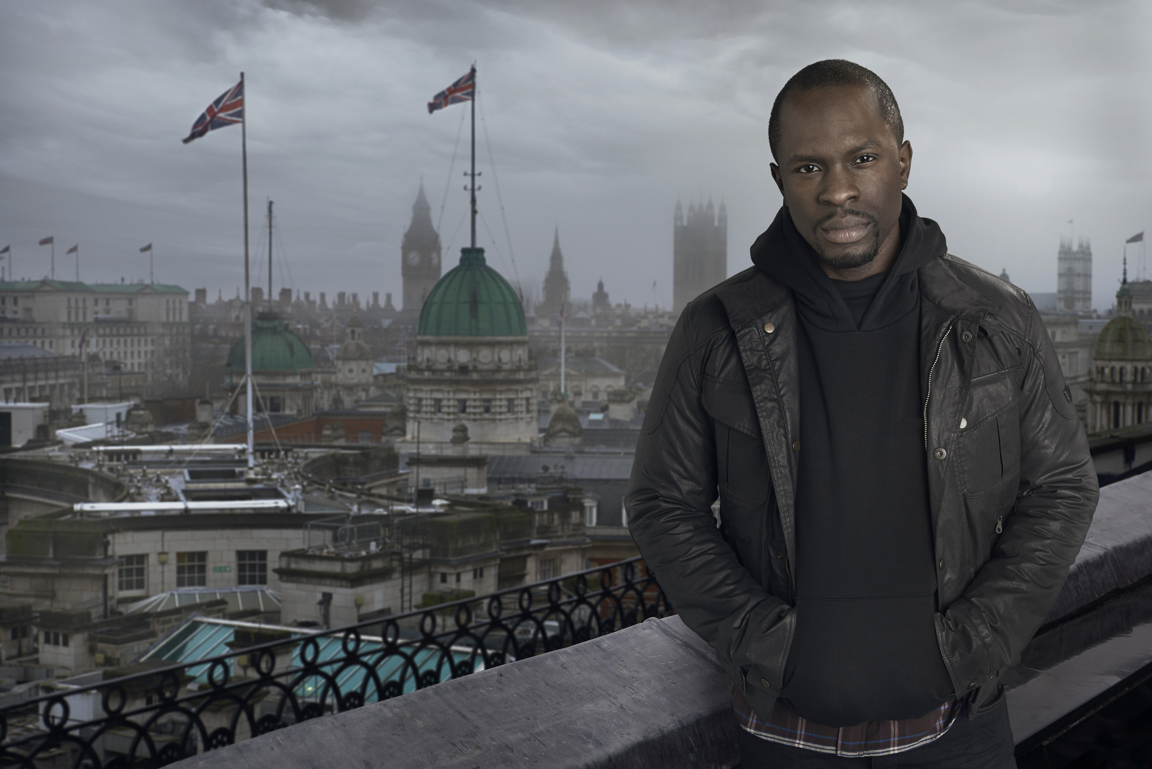 10 Things You Didn\'t Know About Gbenga Akinnagbe | Youth Village Nigeria