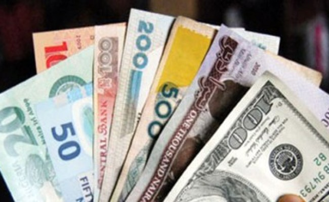 The Naira Which Stood At N319 Dollar On Wednesday April 27 Cannot Now Be Bought For N318 In Black Market A Situation Coincides With