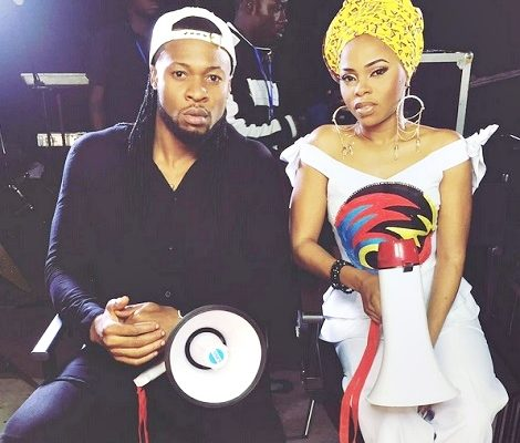 5 Beautiful Women Flavour N'abania Has Dated - Youth Village Nigeria