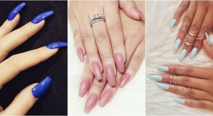 10 Tips For Natural Nail Care - Youth Village Nigeria