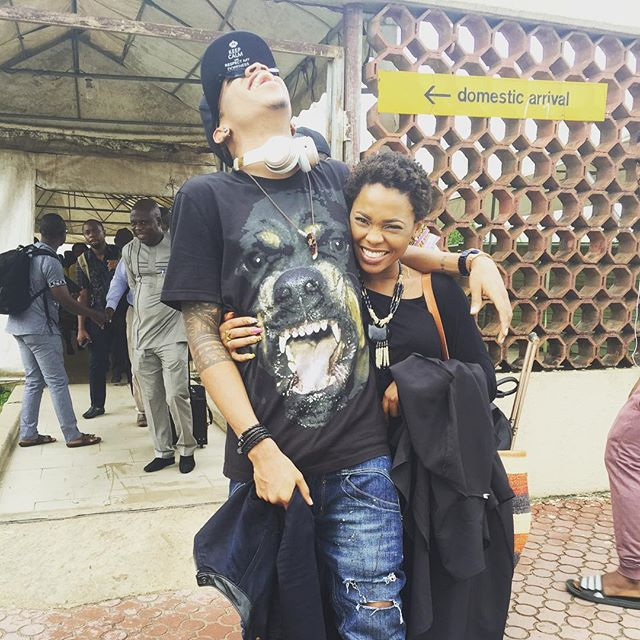 5 Handsome Men Chidinma Ekile Has Dated - Youth Village Nigeria
