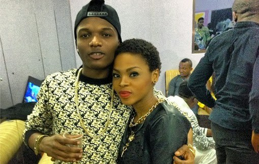 wizkid and chidinma relationship memes