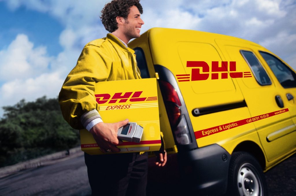 corporate social responsibility at dhl Dhl supply chain is launching a joint corporate social responsibility (csr) initiative to develop sustainable supply chain activities collaboratively with konica minolta.