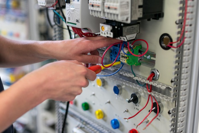 Electrical Technician Needed At Kuramo Industries Limited