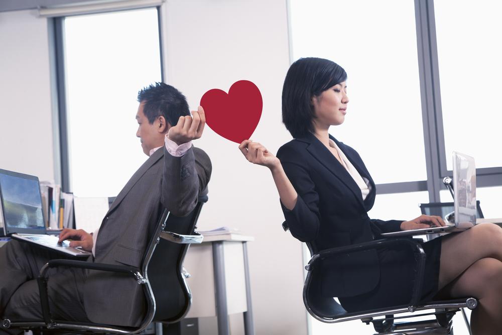 office romance4