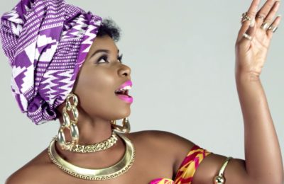 Lyrics: Yemi Alade- Africa Lyrics ft Sauti Sol