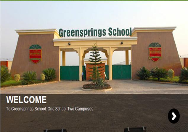 greensprings