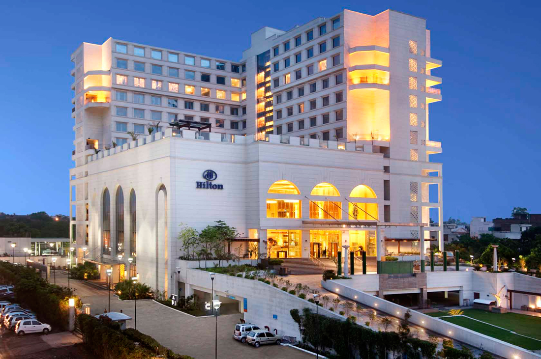 Hilton Worldwide Nyse Hlt Is A Leading Global Hospitality Company Spanning The Lodging Sector From Luxury And Full Service Hotels Resorts To