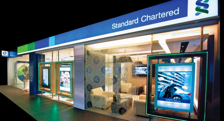 Graduate Jobs Available At Standard Chartered Bank Youth Village