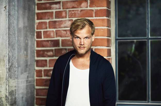 NEW ALBUM FROM AVICII: TIM IS OUT NOW!