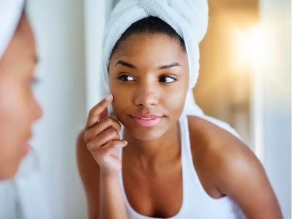 The Nigerian 5 Step Skin Process
